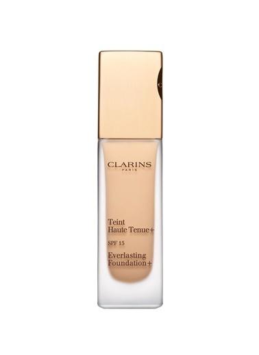 Clarins Clarins Everlasting Foundation 105 Nude 30 ml Fondöten Renkli